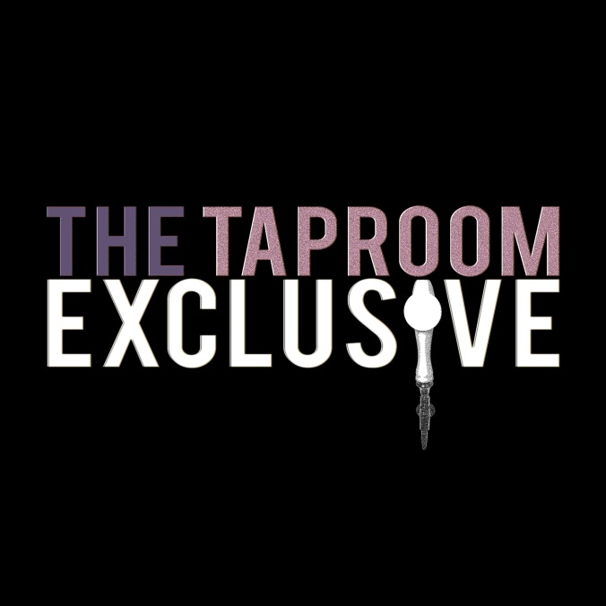 Taproom Logo (Black)