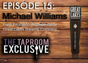TheTaproomExclusive - GLBC - Michael Williams