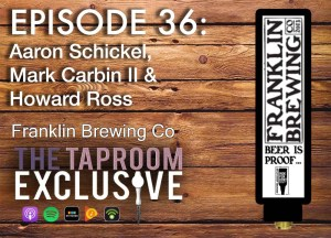 TheTaproomExclusive - FRANKLIN1