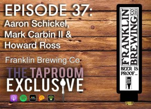 TheTaproomExclusive - FRANKLIN2